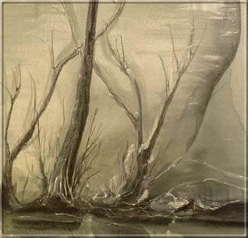 Kép: Art, művészet 318 képeslap.