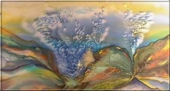 Kép: Art, művészet 323 képeslap.