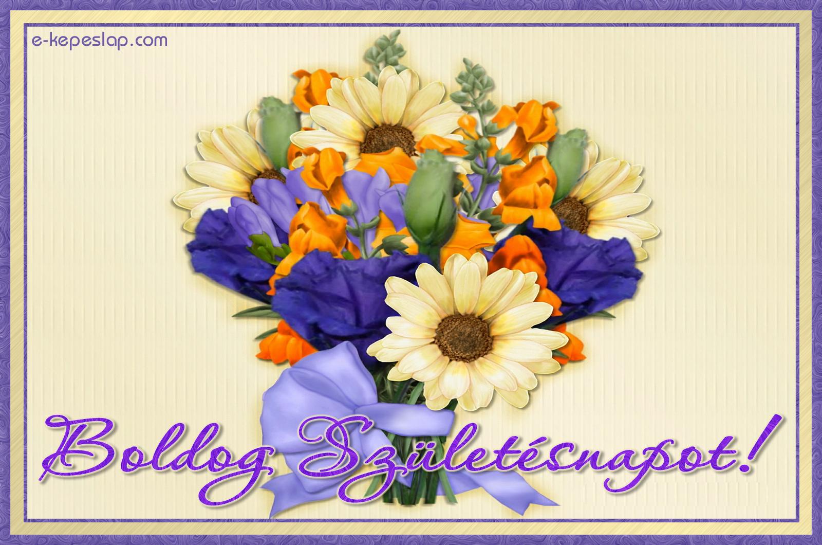 szülinapi képeslapok nőknek Virágcsokor, szülinapi képeslap nőknek   Képeslapküldés   e  szülinapi képeslapok nőknek