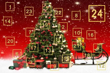 adventi naptár háttérkép Adventi naptár, kalendárium háttérkép küldése képeslapként  adventi naptár háttérkép