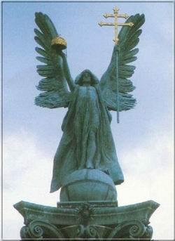 Kép: Hungarian 121 képeslap.