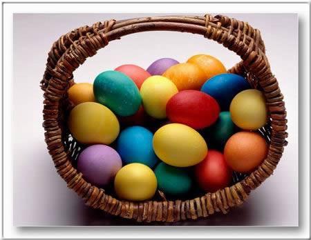 Képeslapküldés: Húsvét 371 képeslap.