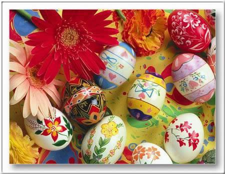 Kép: Húsvét 372 képeslap.
