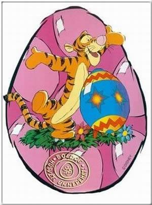 Képeslapküldés: Húsvét 382 képeslap.