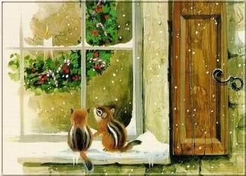 Kép: Karácsony 338 képeslap.
