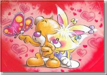 Kép: Valentin nap 944 képeslap.